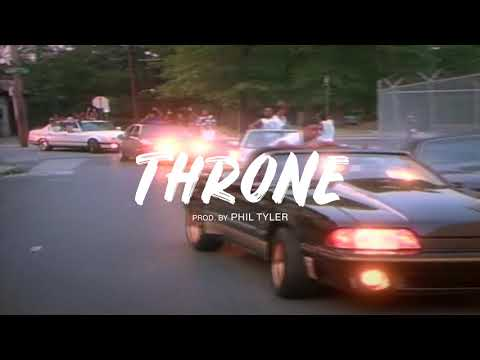 Naughty By Nature Type Beat ''THRONE'' / Boom Bap Type Instrumental 2020