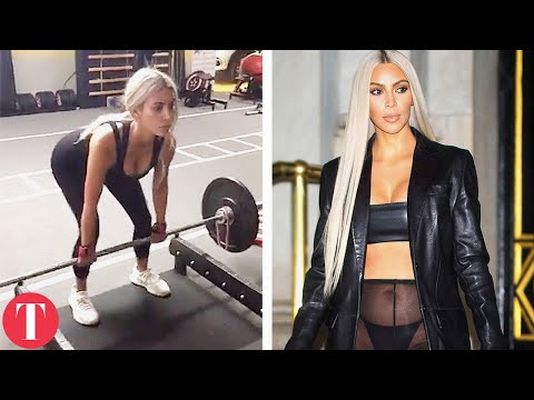 20 Workout Secrets These Celebs Follow To Look HOT AF
