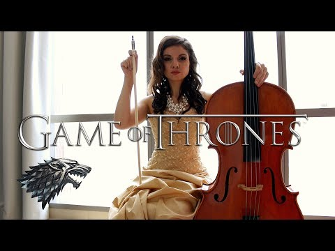 GAME OF THRONES (Cello Cover by Vesislava)