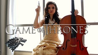 GAME OF THRONES (Cello Cover by Vesislava)