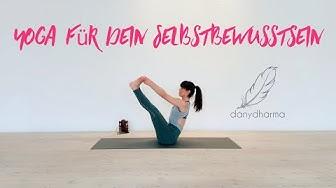 Yoga - Eine Praxis für dein Selbstbewusstsein
