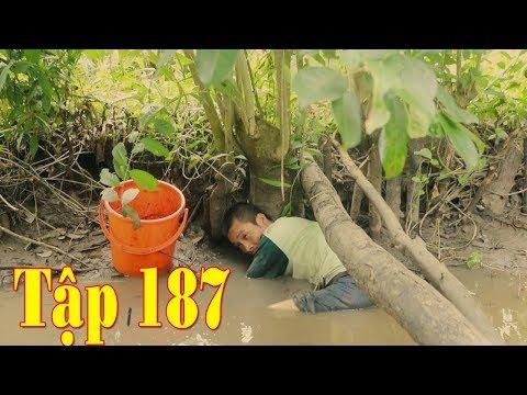 A Tăng Ăn Nhậu tập 187 | Mò Hang Bắt Cá Cở Này Thứ Nào Chịu Nổi