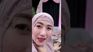 UNBOXING MUKENA SITI KHADIJAH SULAM ARISSA 3 Menit