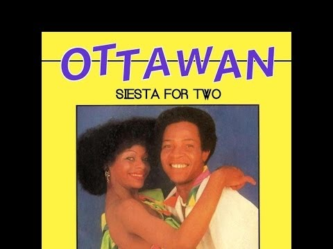Ottawan - Siesta For Two