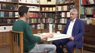 Բարձր գրականություն Արքմենիկ Նիկողոսյանի հետ  Համաստեղ