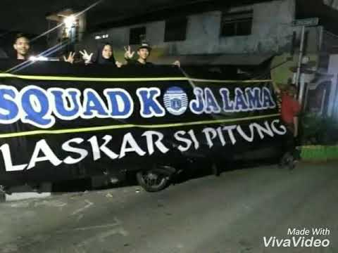 Nj Mania Squad Koja Lama - Jakarta 5 Wilayah
