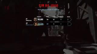 Transmissão ao vivo da PS4 de bacuri games no bo4  zomdies