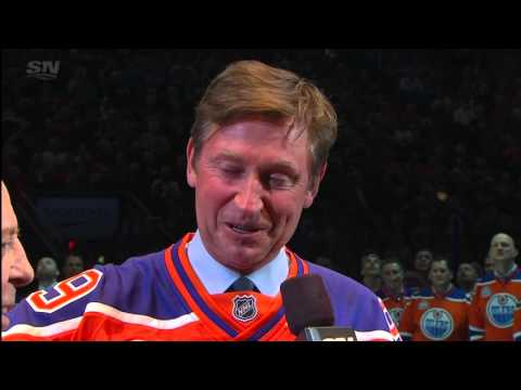 Wayne Gretzky & Mark Messier remember Bob Cole's greatest calls