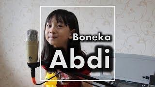 Boneka Abdi - Lagu Anak (Caca Cover)