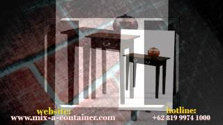Teak Indoor Furniture | Teak Outdoor Furniture | Furnitures In Australia, Europe And More...