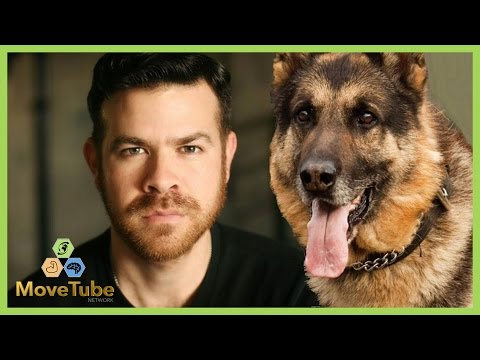 Interview with Marine Corps Dog Handler - Mike Dowling
