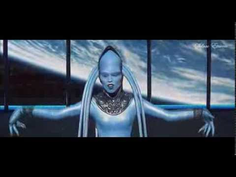The Diva Dance  The Fifth Element  Inva Mula Lucia di Lammermoor