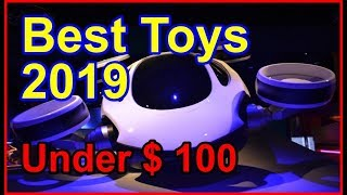 Best Toys 2019