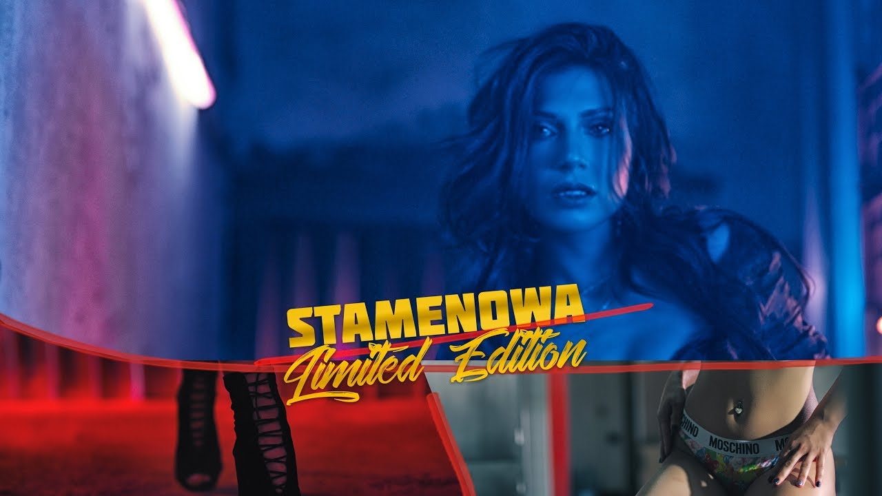 STAMENOWA - LIMITED EDITION [Official Video]