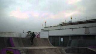 RYDE Skatepark - THE EDIT