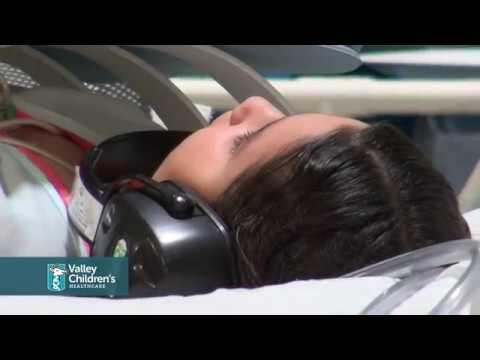 Chest MRI – Valley Children's Hospital - YouTube