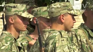 Внутренние войска МВД РБ: тяжело ли быть новобранцем? Корреспондент прошел испытания
