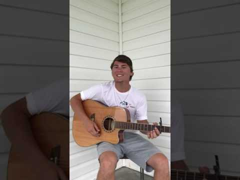 One Number Away - Luke Combs || Bryce Mauldin cover