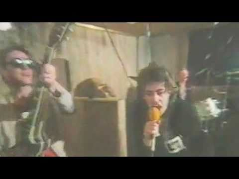 Looking After Number One - Boomtown Rats 1977 (Stereo W/S)