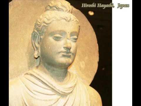 2036(6)Was Buddha really a Male ブッダは本当に男性だったのか by Hiroshi Hayashi, はやし浩司