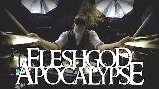 Fleshgod Apocalypse - The Violation (cover)