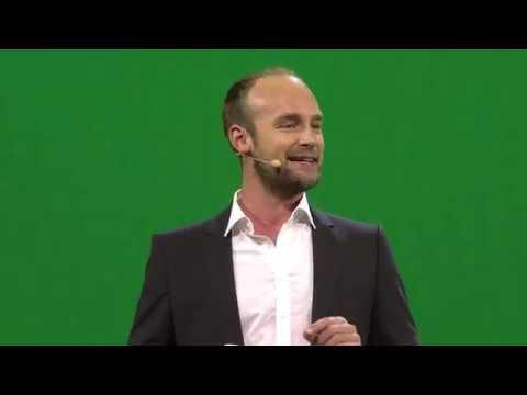 Moderator Felix Schlebusch | Trailer Showreel 2019