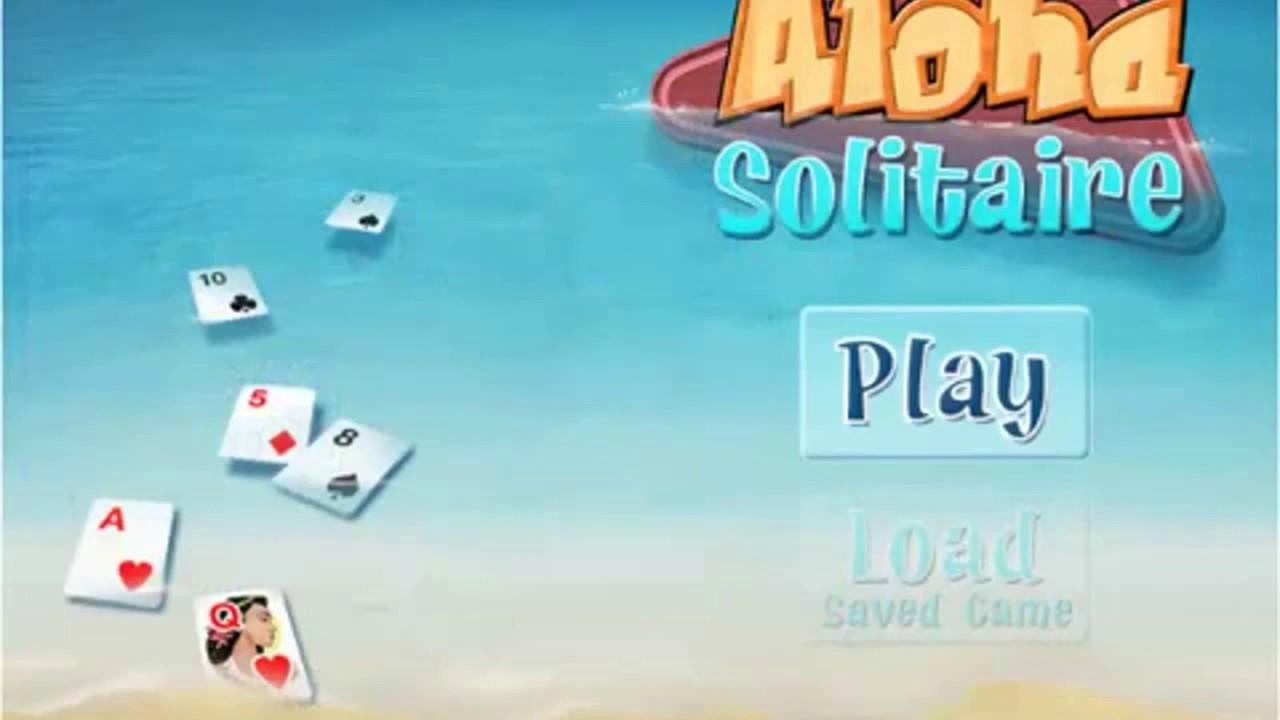 Aloha Game