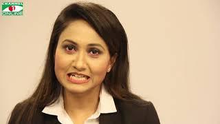 'রাজনীতি'র নতুন তারকা নিকোল   Channel i Online   Digital Short  