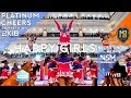 Happy Girls Cheers I @Platinum Cheerleading Competition 2018 [@Neoskylight_Media]