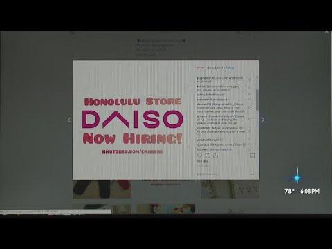 Daiso to open second store in Honolulu