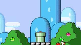 Mob Mario (Smw Hack) - Extra 2 (Easter Egg)