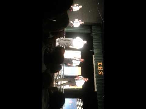 LHS Fall Show fea. Brandon Sampy