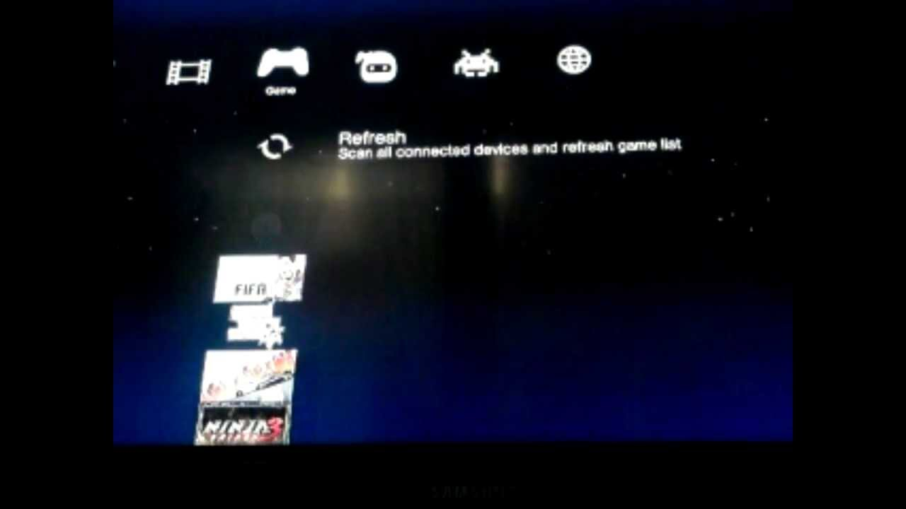 how to download music directly to your ps3