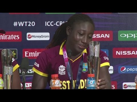 T20 win not sunk in yet - Taylor