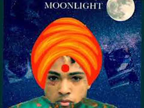 INDIAN MOONLIGHT (by @DripReport)  FULL SONG 