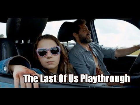 The Last of Us: Long Playthrough Part 2