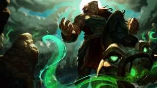 New champion ILLAOI - the Kraken Priestess