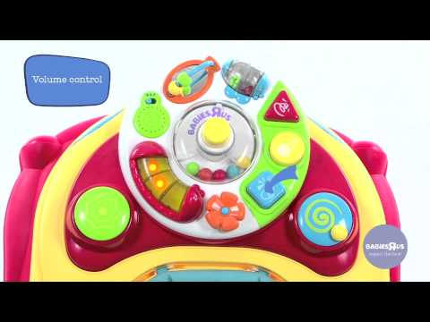 Play and Go 2 Activity Baby Walker