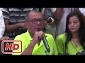 JORGE GLAS RETA A GUILLERMO LASSO  BAJO JURAMENTO [HD]