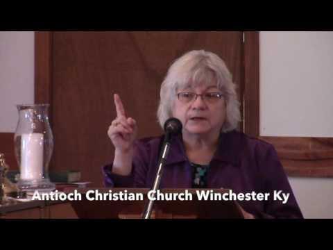 Antioch #2
