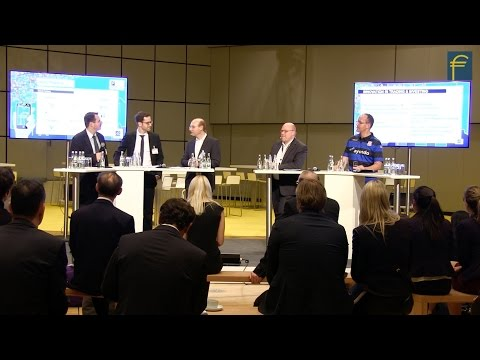 EURO FINANCE TECH 2015 - New Ways for Trading & Investing