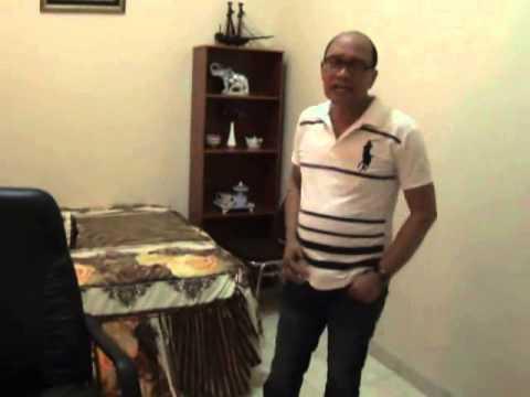 Video klip Boasa Ikon pajumpang