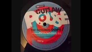 outlaw posse  original dope  instrumental