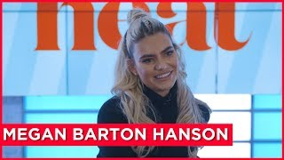 #LoveIsland's Megan Barton-Hanson sets record straight on Sexual Stigma & Wes Break Up
