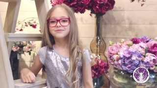 День Лаждения Мечты: Настя, 8 лет