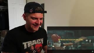 Rich Brian - Rapapapa (feat. RZA) REACTION !