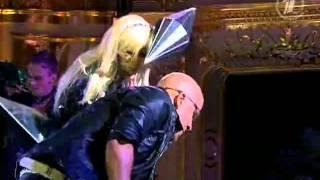Ксения Собчак - Леди Гага