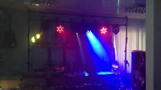 Прокат светового шоу-оборудования г. Бугульма(, 2014-07-01T17:13:30.000Z)