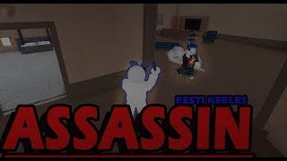 Roblox Assassin (EESTI KEELES!!)