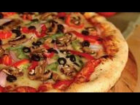 صورة  طريقة عمل البيتزا طريقة عمل البيتزا الكذابة طريقة عمل البيتزا من يوتيوب